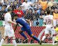 DERROTA DE ESPAÑA FRENTE A ITALIA POR 2 GOLES A 0