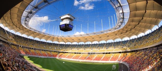 Avertisment oficial! Organizarea EURO 2020 în România, în pericol