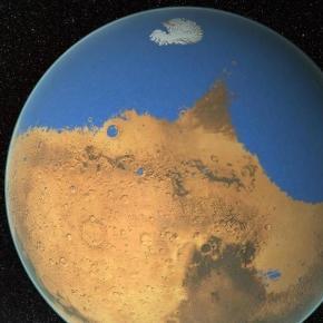 NASA to Unveil Mars Probe Discoveries Thursday | US News - usnews.com