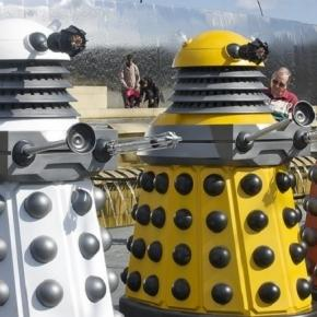Origins of The Daleks' catchphrase uncovered