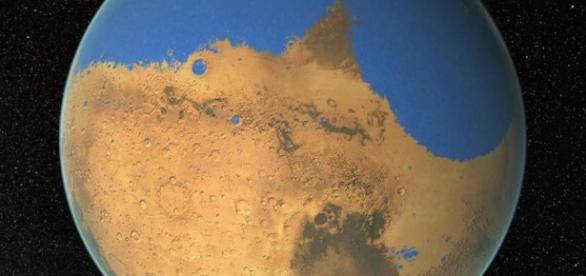 NASA to Unveil Mars Probe Discoveries Thursday | US News - usnews.com