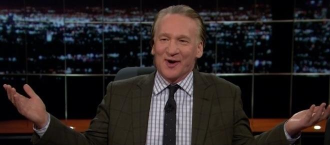 Bill Maher goes off on Donald Trump, Sarah Palin, after their clueless reaction to Brexit