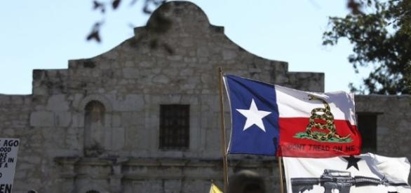 Texas GOP rejects proposal for vote on secession - Houston Chronicle - chron.com