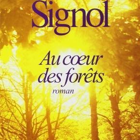 Au coeur des forêts - Christian Signol