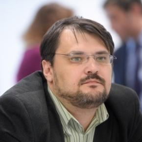 Ministrul Fondurilor Europene, Cristian Ghinea. Foto: mediafax.ro