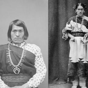 """Nativos norte-americanos reconheciam 5 gêneros antes da chegada dos europeus Hoje, ativistas retomam o termo """"two-spirit""""."""