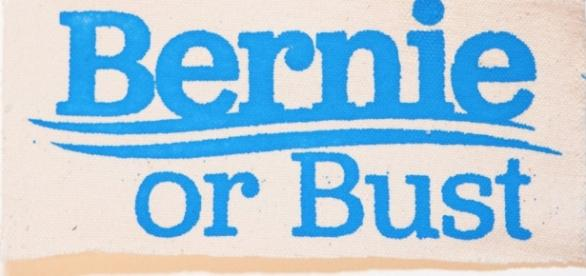 "Bernie or Bust"" – Over 50,000 Sanders Supporters Pledge to Never ... - libertyblitzkrieg.com"