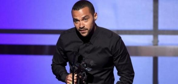 Jesse Williams BET Awards Speech - cosmopolitan.com