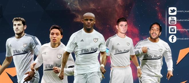 Argentina tiene al mejor equipo de 'HaxBall'