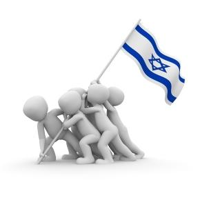 A war between the occupiers and the occupied is raging in Israel. Courtesy pixabay.com.