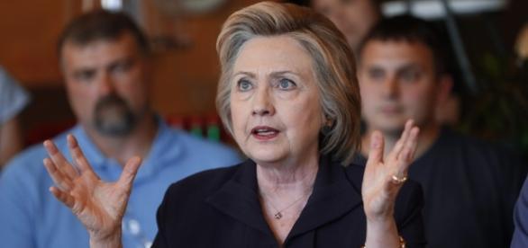 What Strategy Should Hillary Clinton Use to Beat Trump? - The Atlantic - theatlantic.com