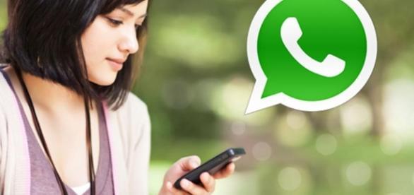 WhatsApp se actualiza y ofrece cuatro nuevas características   El ... - eldiario24.com