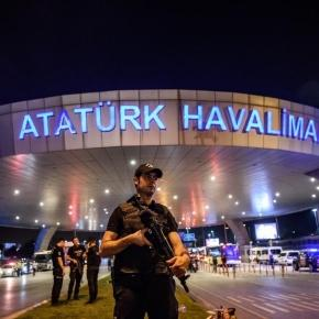 Istanbul Airport Attack: What We Know So Far - newsweek.com