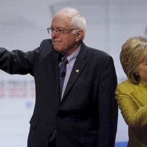Why Democrats Need Bernie Sanders to Stay in the Race | The Fiscal ... - thefiscaltimes.com
