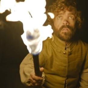 Tyrion: wonderful and genius character of 'Games of Thrones' season 6
