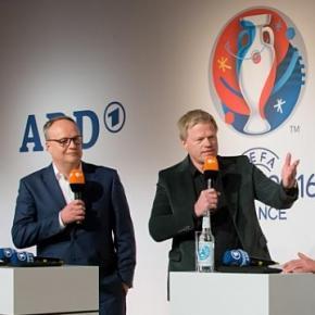 Ab nächsten Mittwoch startet die EM, Foto: ZDF/Svea Pietschmann