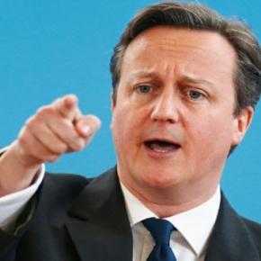 David Cameron invita alla divulgazione