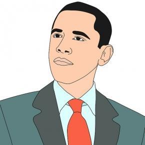 https://pixabay.com/en/illustration-barak-obama-president-1116024/