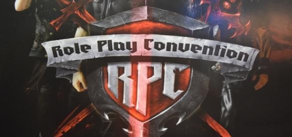 Das offizielle Logo der Role Play Convention (RPC)