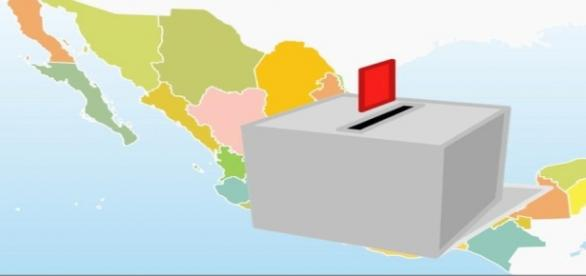 Elecciones en México el 5 de junio