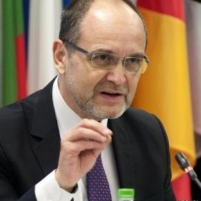 Adrian Curaj, ministrul Educației. Foto: hotnews.ro
