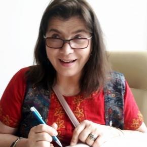 Małgorzata Janina Berwid, ekspert w dziedzinie czytania dzieciom
