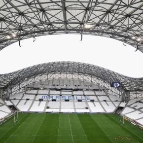 Marselha será o palco do jogo desta noite