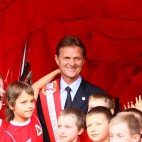 Mirosław Tłokiński. Fot: archiwum prywatne