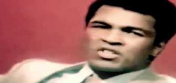 Muhammed Ali, el eterno campeón de Box
