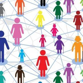 L'action sociale, le remède pour se sentir utile.