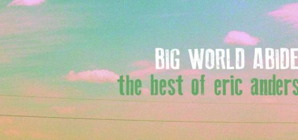 Download 'Big World Abide' on iTunes now.
