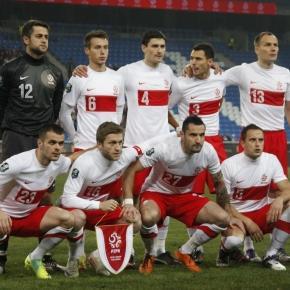 Gdzie jest duszpasterz polskiej reprezentacji piłki nożnej?