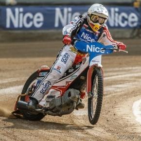 Polak odniósł drugie zwycięstwo w karierze