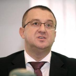 Sorin Blejnar. Foto: agerpres.ro
