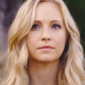 The Vampire Diaries: Caroline Forbes (Foto: CW/Screencap)