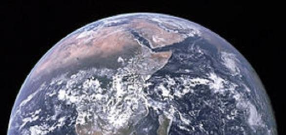 Our planet could be unique in the Universe - Photo: wikipedia.org