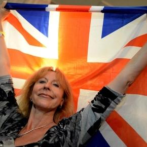 Britons are proud to be independent.