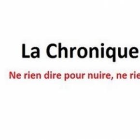 """La page Facebook """"La Chronique épicée"""" réunit plus de 78 000 lecteurs."""