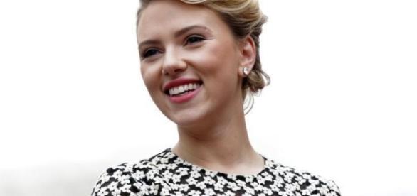 Scarlett Johansson poursuit l'éditeur JC Lattès en justice ... - liberation.fr