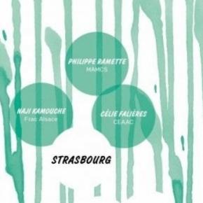 Exposition : Vitrines sur l'Art - Strasbourg - Galeries Lafayette - jds.fr