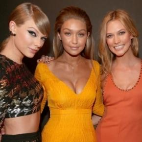 This is How Much Taylor Swift's Girl Squad Earns - elle.com