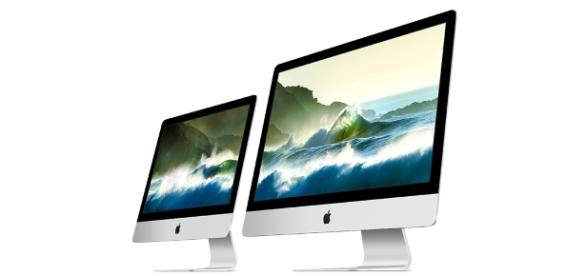 iMac - Apple - apple.com IMac 21.5 inch and iMac 27 inch
