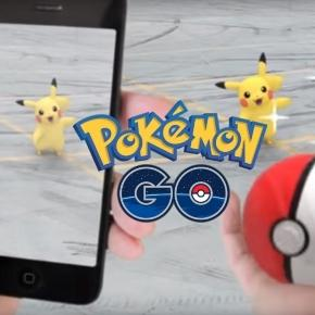 Pokemon GO' Release Date Is Here! 'Catch Them All' In The Real ... - inquisitr.com