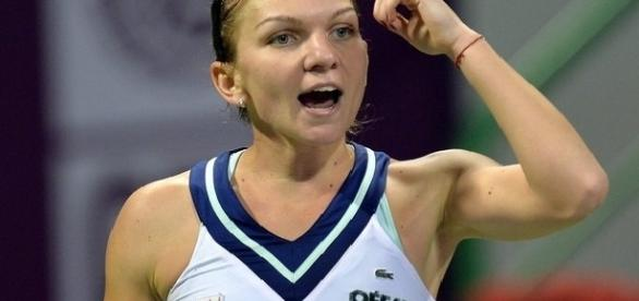 Simona Halep, atacată dur de o legendă a cinematografiei române