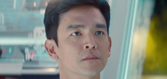 John Cho's Sulu Is Gay In 'Star Trek Beyond' | Nerdgasm - nerdgasmpodcast.com