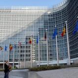 Sede da Comissão Europeia, Bruxelas (Bélgica)