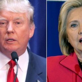 Can Donald Beat Hillary? - bernardgoldberg.com