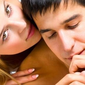 o sexo é um dos grandes motivos de brigas em casamento, e um fator determinante na hora de decidir uma relação.