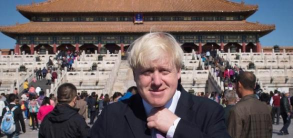 Boris Johnson's postcards from China - as imagined by Fleet Street ... - mirror.co.uk (from BN database)