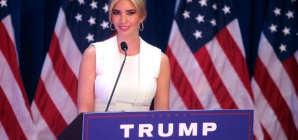 Ivanka Trump - cosmopolitan.com